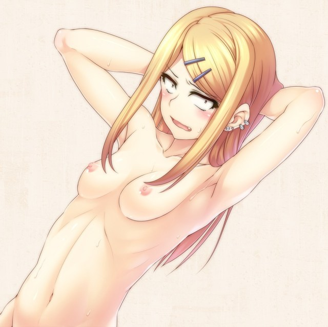 Thirty Hentai Pictures Of Saya Endou From Dagashi Kashi