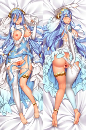 Ero-Dakimakura Hentai Pillow Case 19