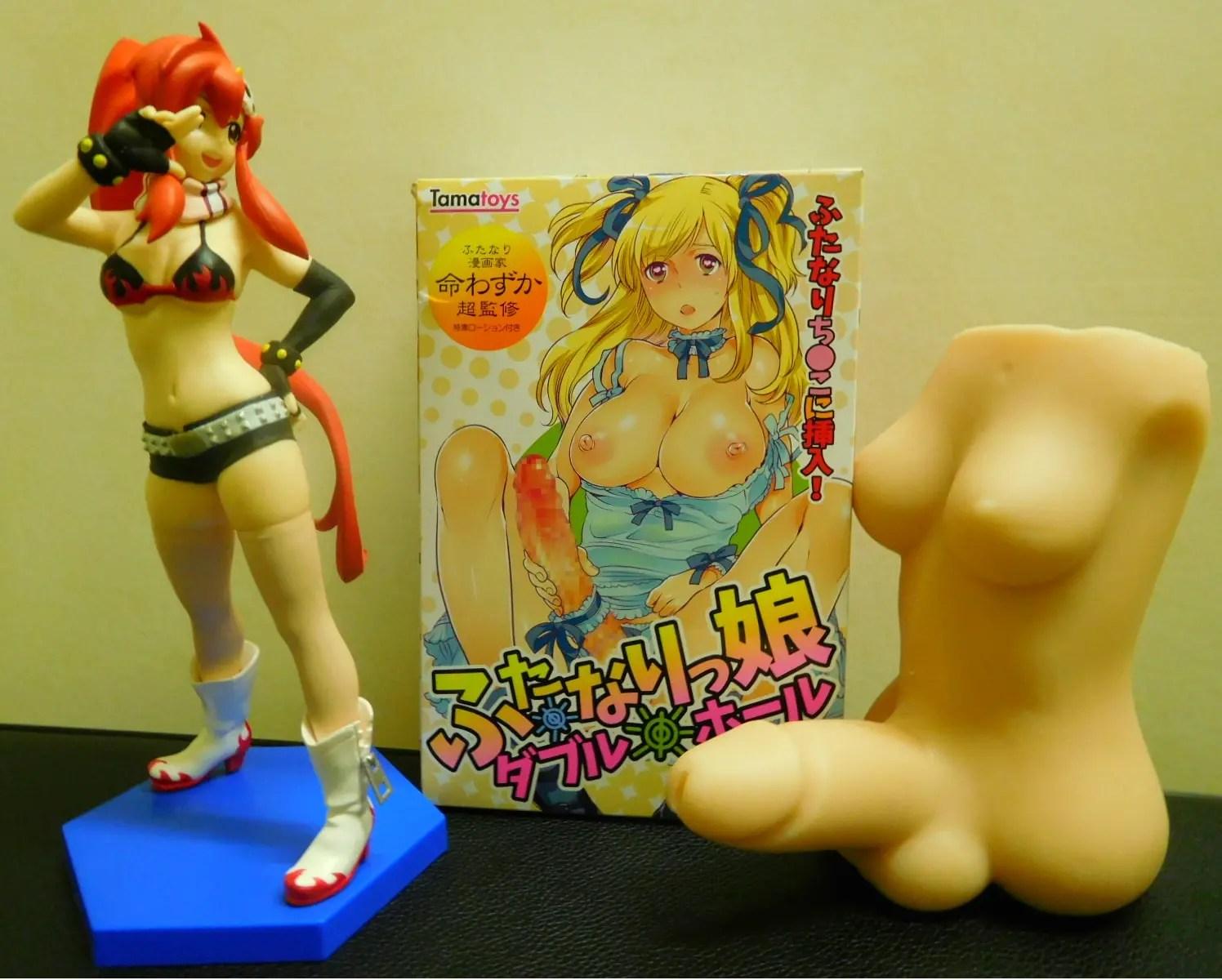 Futanari ghost fucks girls brains futanari dickgirl