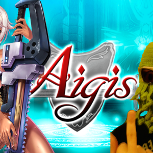 Tower defense game review: Millennium War Aigis