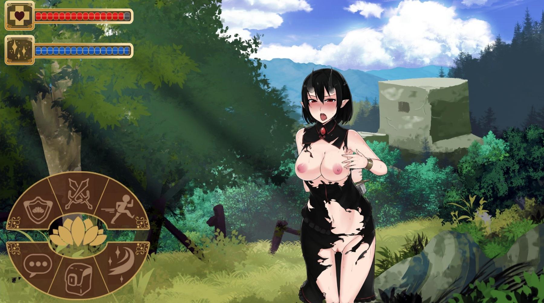 Hentai Game Review Karma Sutra - Hentai Reviews-7420
