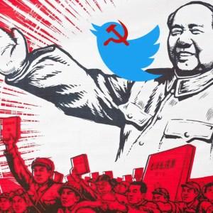 Twitter's Censorship Tactics Caught On Camera