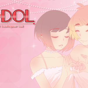 Available On Steam Now: Aidol