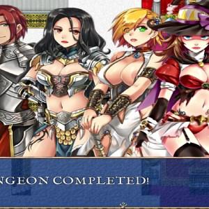 Ecchi RPG game review: Final Battle