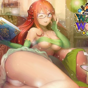 Free Hentai Puzzle Game Review: Phantasma Wand and Wood