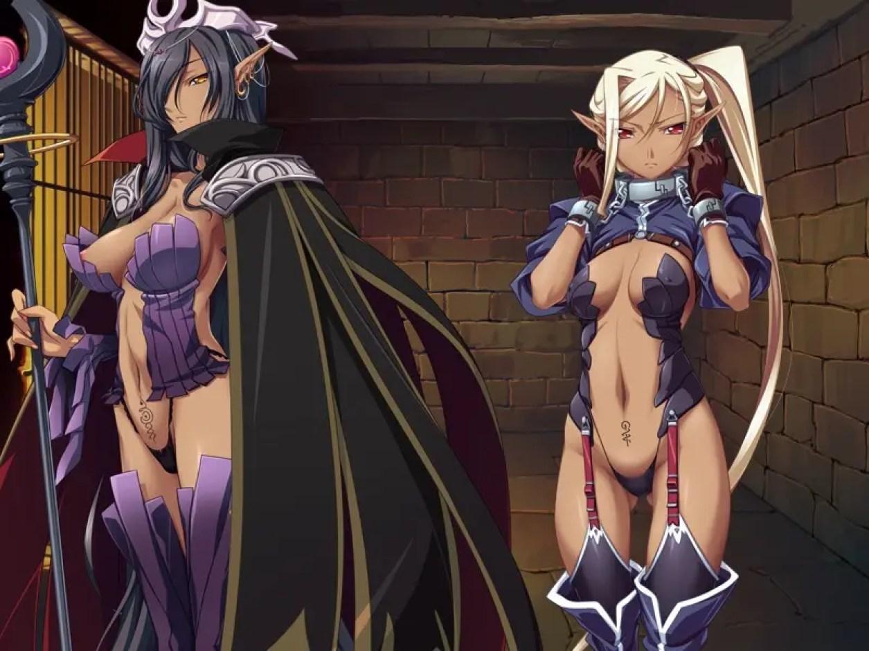 dark elf game sex