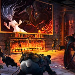 Nudity Controversy In Popular MMORPG Tibia