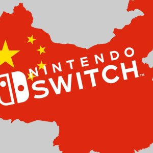 Chinese Language School Insults Nintendo Switch Owners