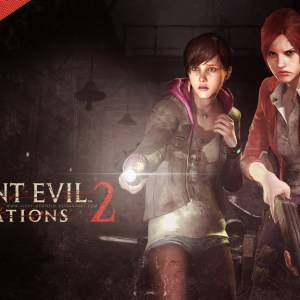 New Nude Mods Released for Resident Evil Revelations 2 and HD Remaster