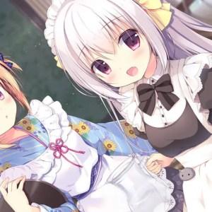 "Hentai Visual Novel ""Love's Sweet Garnish"" Now Available"