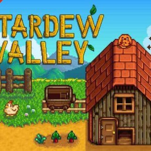 Stardew Valley: Three Sexy Adult Mods