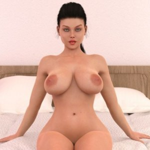 3D Porn Game Review: Man of the House