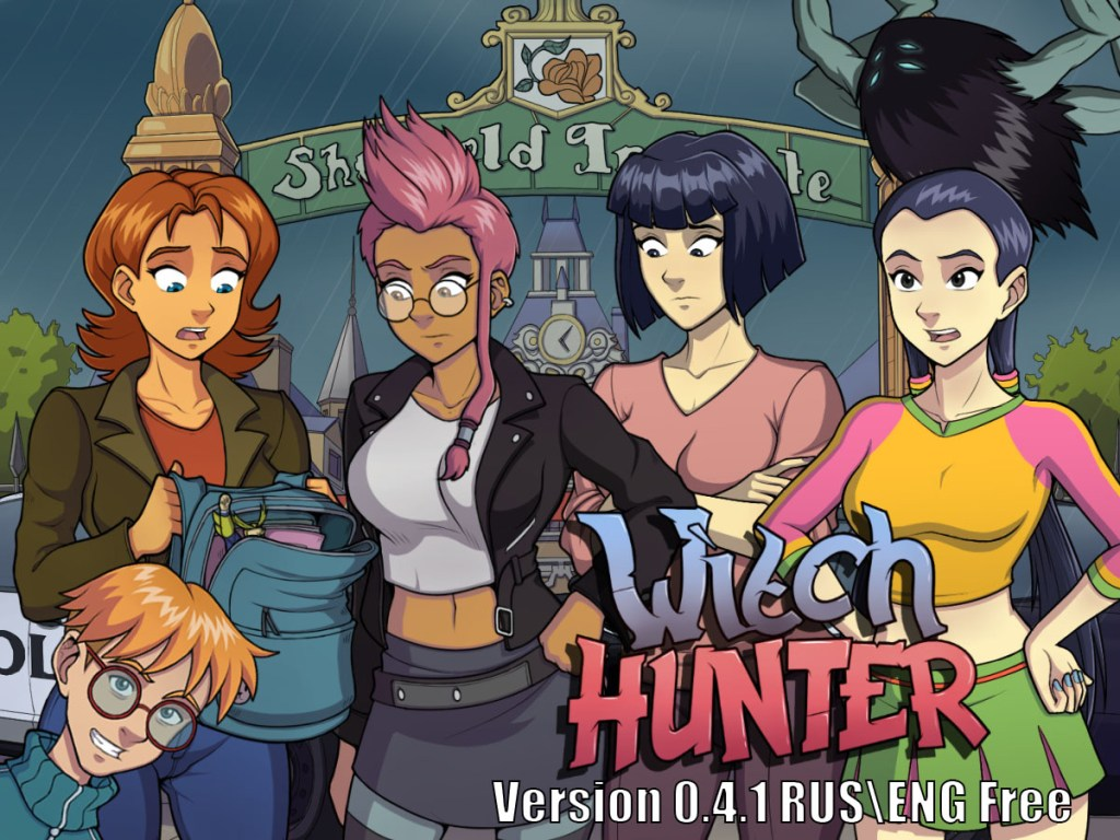 Free Hentai Game Review Witch Hunter - Hentai Reviews-3611
