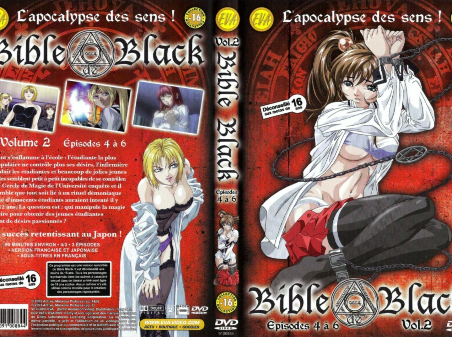 Bible Black Episodio 3-4-5-6