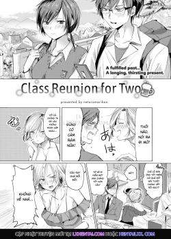 Truyện Hentai Class Reunion for Two