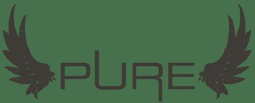 PURE_Sticker_Logo
