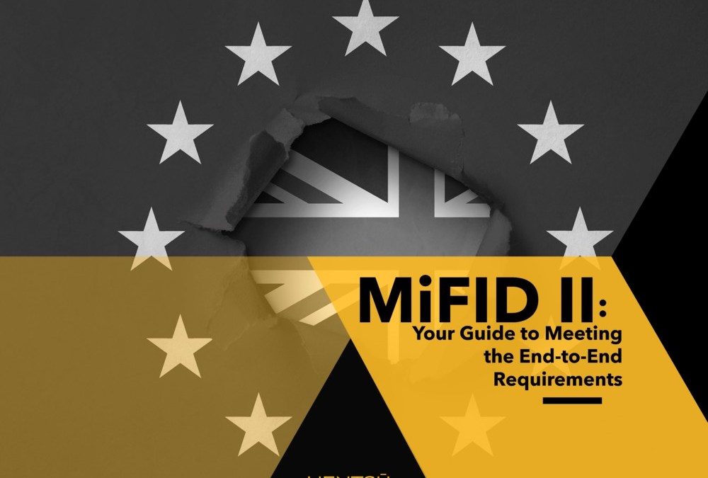 MiFID II: Your Guide to Meeting the Record Keeping and Surveillance Requirements