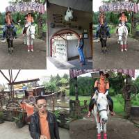 Sehari Explore Lembang