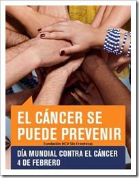 dia mundial del cancer 4 de febrero 2012