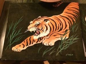 Jungle Cat 2 Before