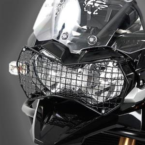 headlight protection from Hepco&Becker