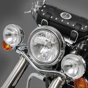 Equipements de motos twinlight set Hepco&Becker