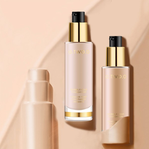 Invisible Full Coverage Make Up Concealer