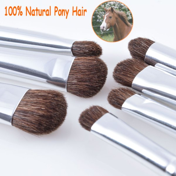 Eyeshadow Brushes for Makeup