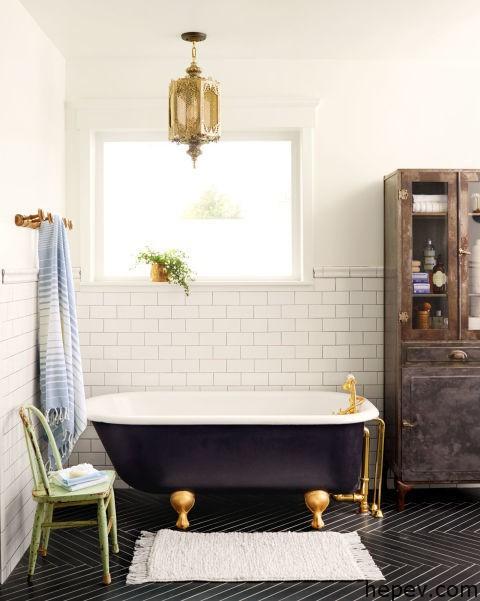 banyo-kuvet