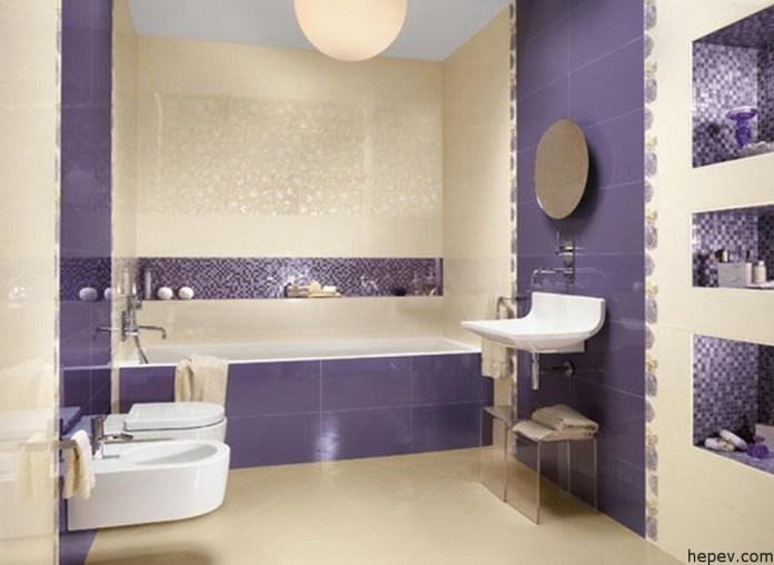 banyo-mor-renk-kullanimi