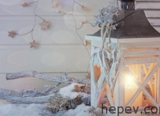 winter deco ideas