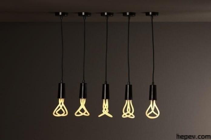 most stylish lightning