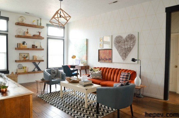 vintage-mobilya-ev-dekoru