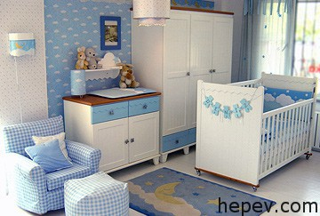 baby room chair
