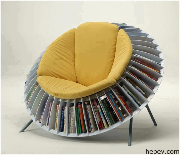 book seat