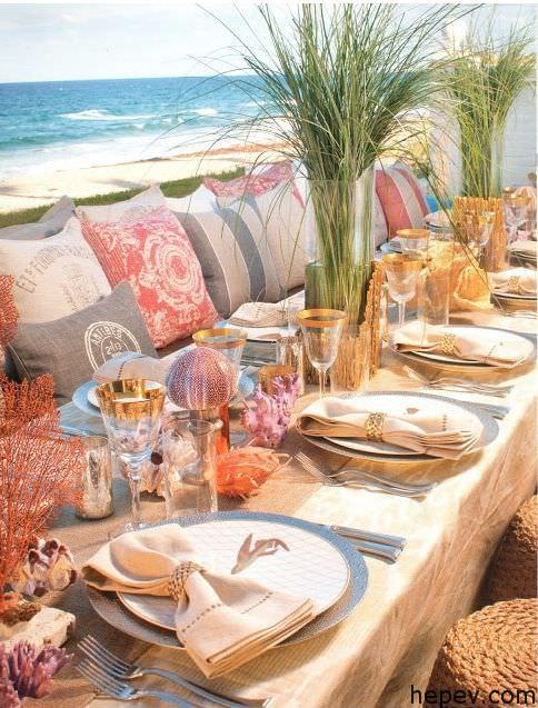 nice table deco