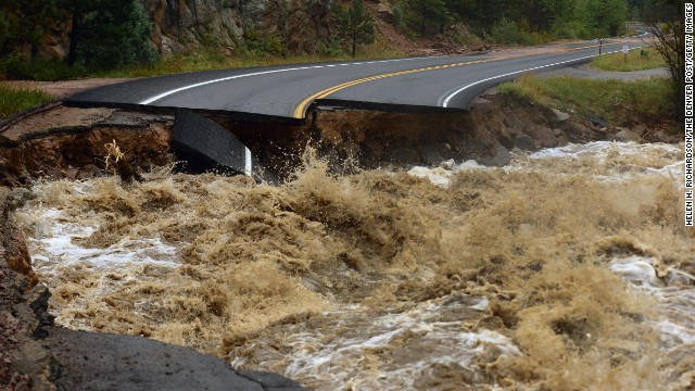 expect the unexpected  flash floods in northern colorado september 2013  u2013 hepex