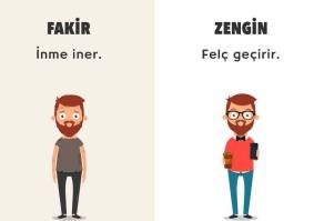Zengin Fakir