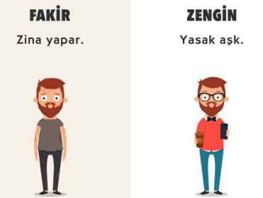 Zengin Fakir 2