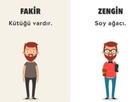 Zengin Fakir 9