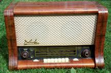 Cool Octave radio