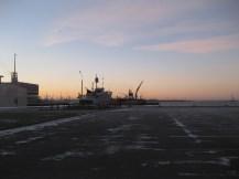 Lenexpo, Vasilyevsky Island, St Petersburg