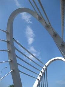 Lazarevsky Bridge