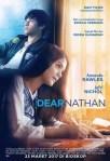 poster dear nathan