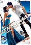 poster film gentleman sundar susheel risky