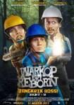 poster warkop dki reborn 2 jangkrik boss part 2