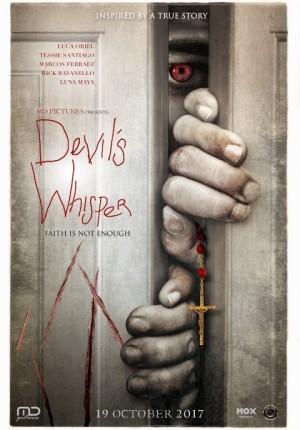 poster film devil's whisper