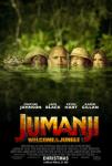 sinopsis jumanji: welcome to the jungle
