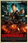 sinopsis the expendables 2