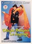 Sinopsis Dilwale Dulhania Le Jayenge